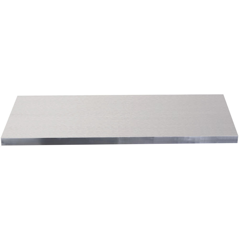 Tablecraft Caterware Cw22235 20 Gauge Brushed Stainless