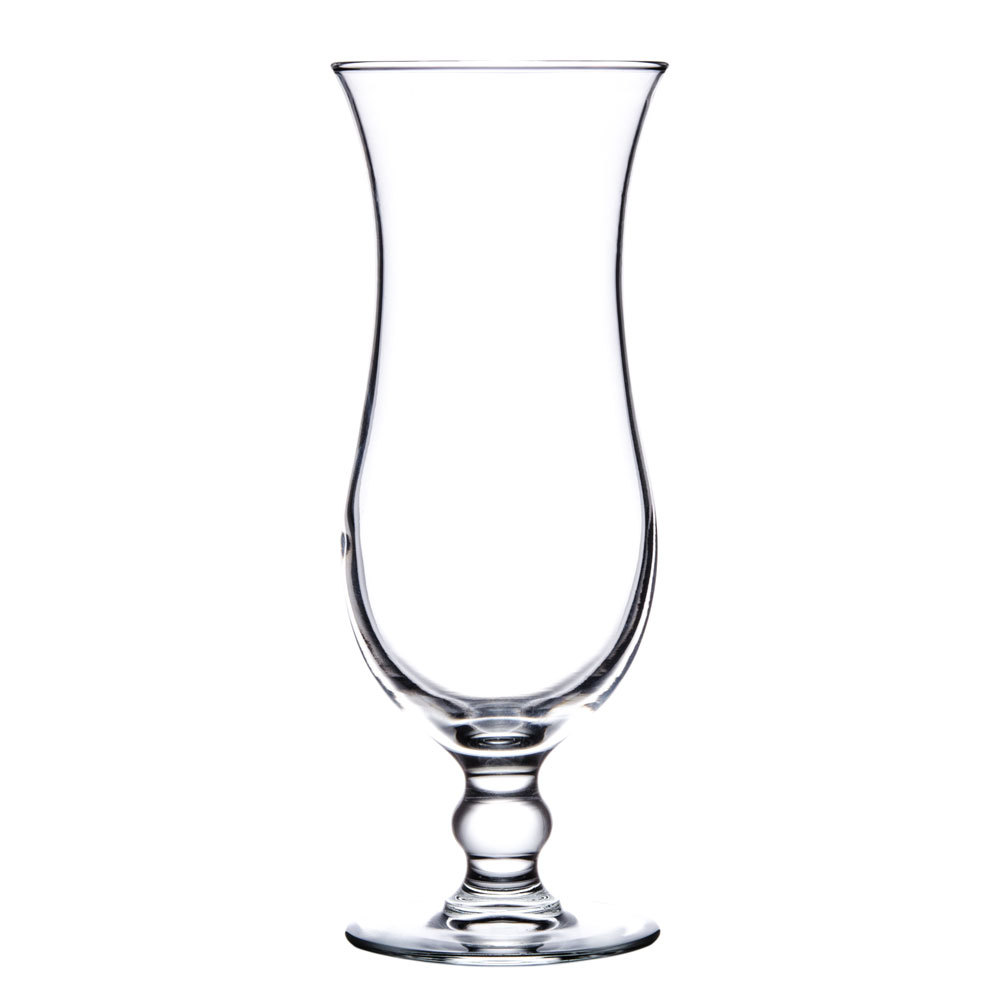 Arcoroc C2172 15 oz. Hurricane Glass by Arc Cardinal - 24/Case