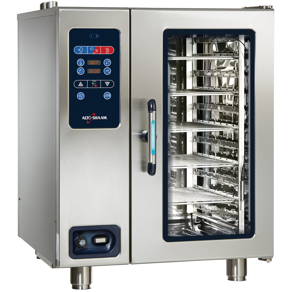 Combi Oven Commercial Kitchen