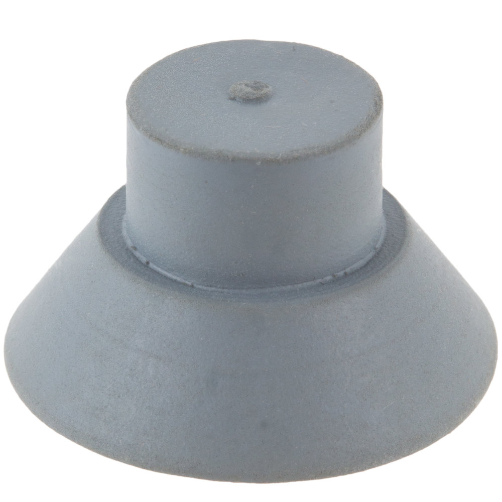 Hamilton Beach 32297074400 Rubber Suction Foot for 908, 909, 910 ...