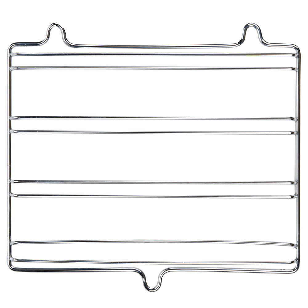 Countertop Oven Racks : ... Replacement Side Rack for CO-12 and CO-16 Countertop Convection Ovens