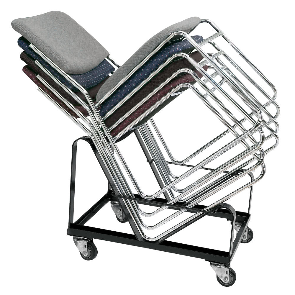 national public seating dy-86 stack chair dolly