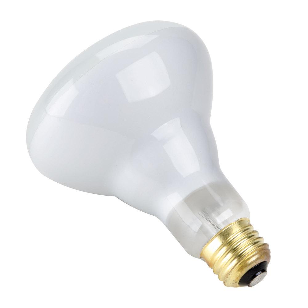 65 Watt Br30 Indoor Incandescent Flood Lamp Reflector Light Bulb 120v