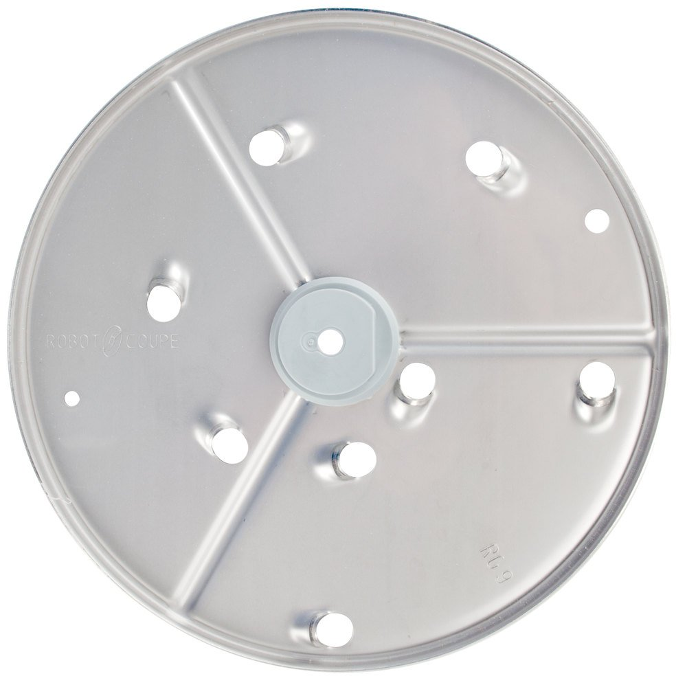 "Robot Coupe 27632 11/32"" Grating Disc"