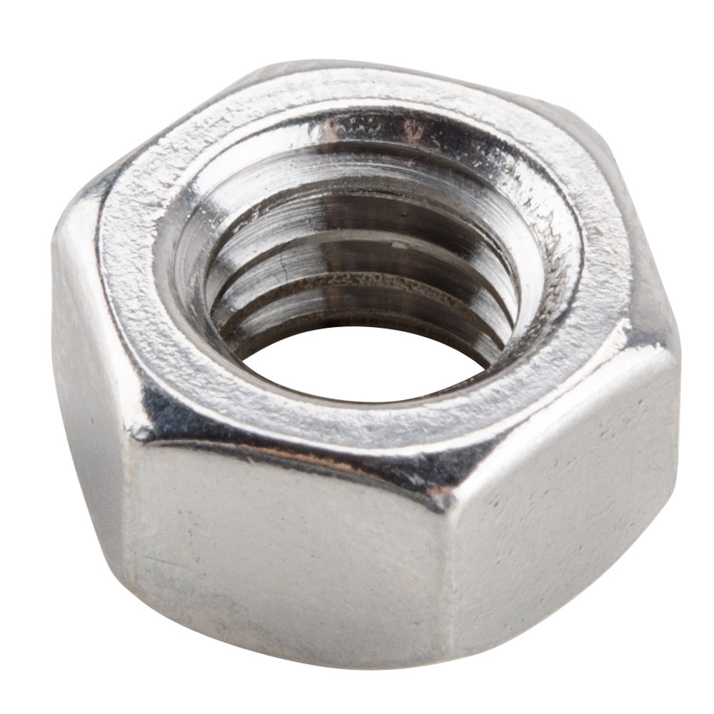 Item # .12CMHN/A2-70, M12-1.75 HEX NUT DIN 934 A2-70 STAINLESS On ...