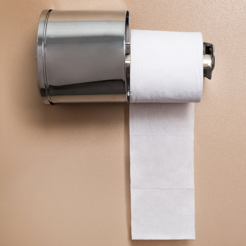 tolet paper Ever have one of those days, you're sitting on the toilet doing your business and you reach for the toilet paper and find to the right of youan empty roll, and suddenly you feel a ship wreck without a paddle.