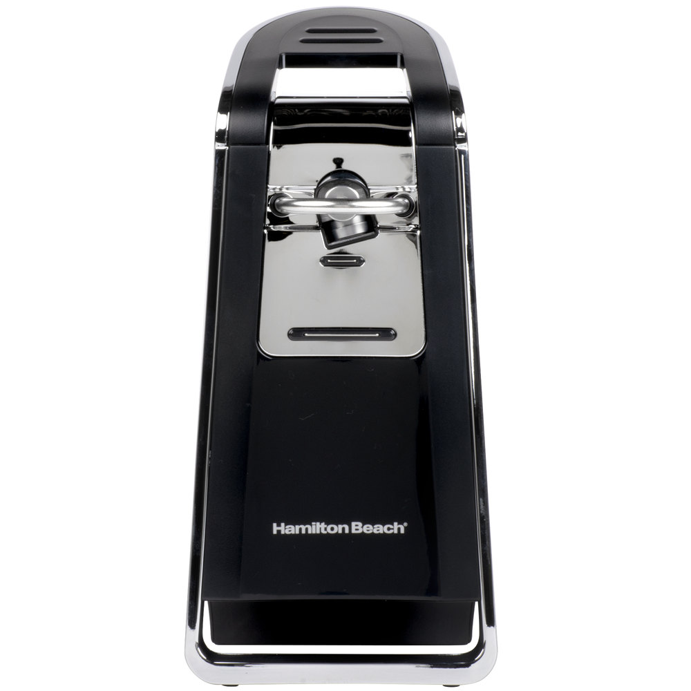 Hamilton Beach 76606z Smoothtouch Electric Can Opener