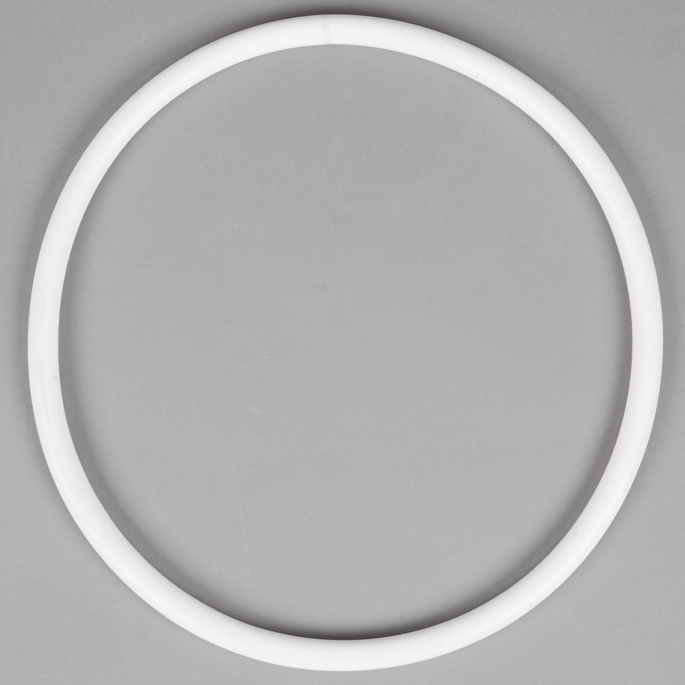 Cambro 12117 Replacement Top Gasket for Ultra Camtainers