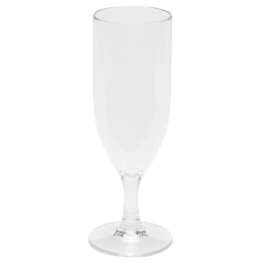 Carlisle 564707 Alibi 12 oz. Polycarbonate Cocktail Glass - 24 / Case