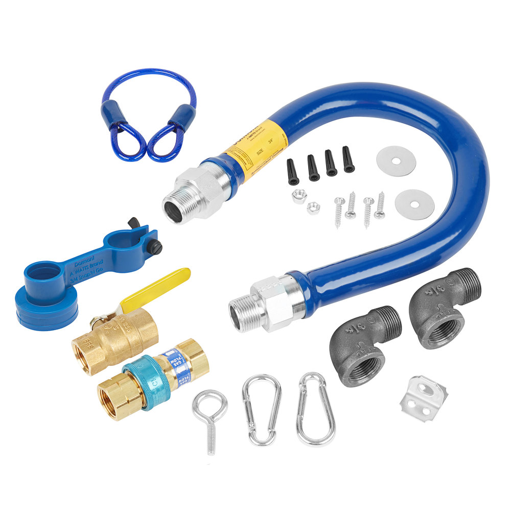 Deluxe Electrical Connector Kit