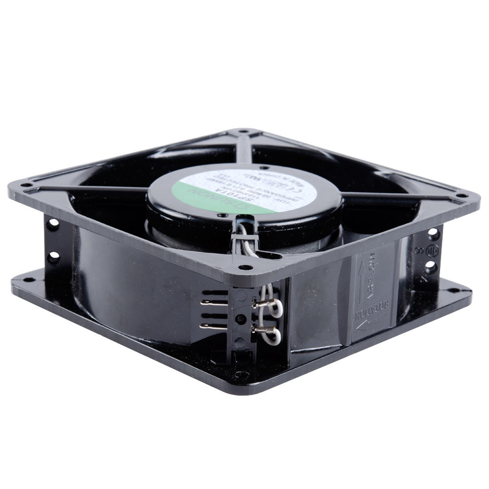 Countertop Fan Oven : Nemco 47397-1 Fan for 6205 Pizza Ovens