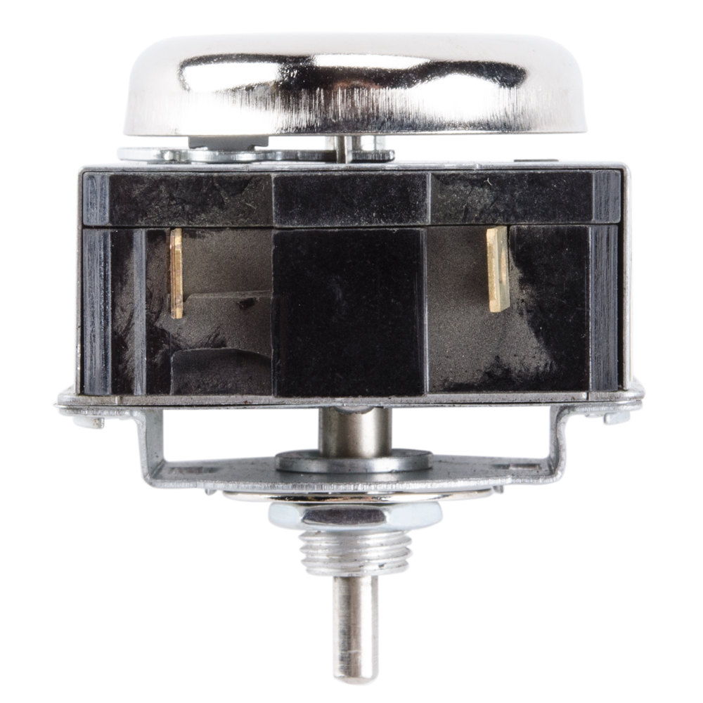 Countertop Oven Parts : ... 66671 Replacement Timer and Switch for 6215 Countertop Pizza Ovens