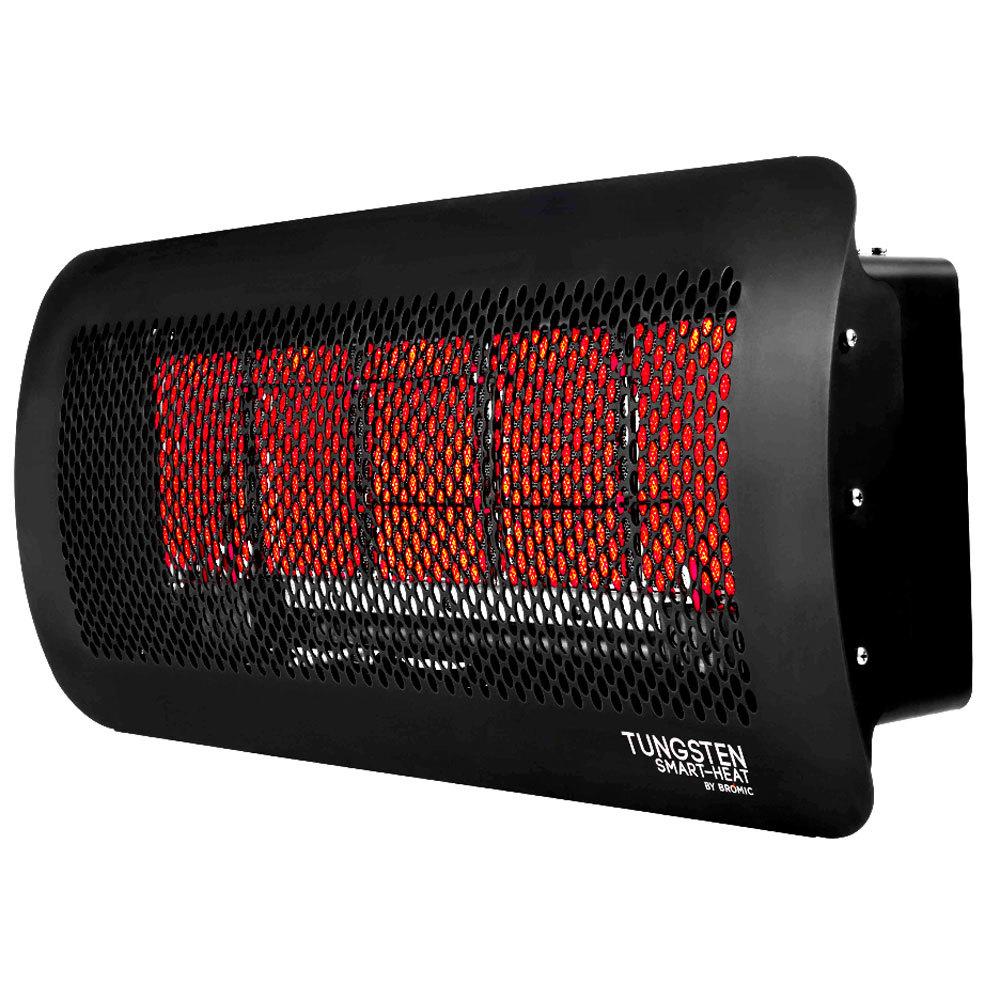 Bromic Heating Bh0210004 Tungsten Smart Heat 500 Series