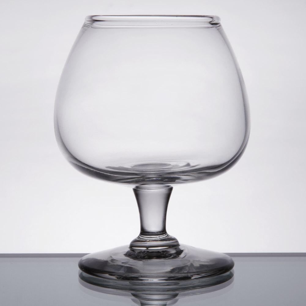 Libbey 8402 citation 6 oz brandy glass 12case main picture reviewsmspy