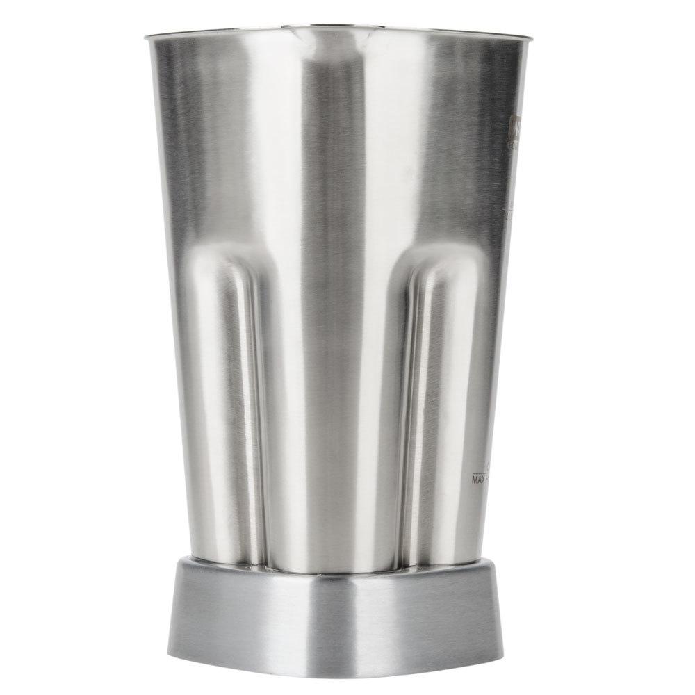 Stainless Steel Blender ~ Waring  oz stainless steel blender jar with