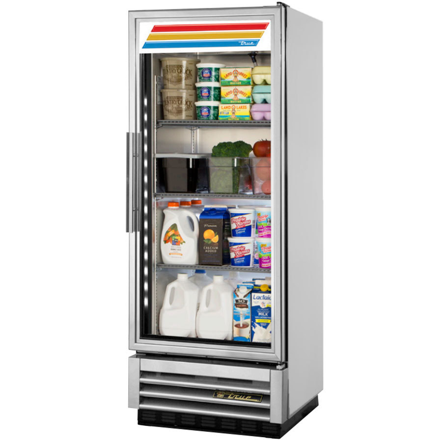 Captivating Glass Door Refrigerator Residential Images Ideas - Golime ...