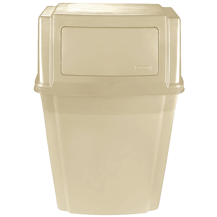 Image Result For Restaurant Garbage Cans