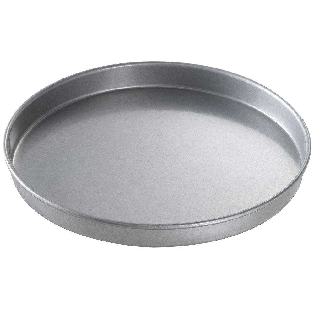 Chicago Metallic 41010 10 Quot X 1 Quot Aluminized Steel Round