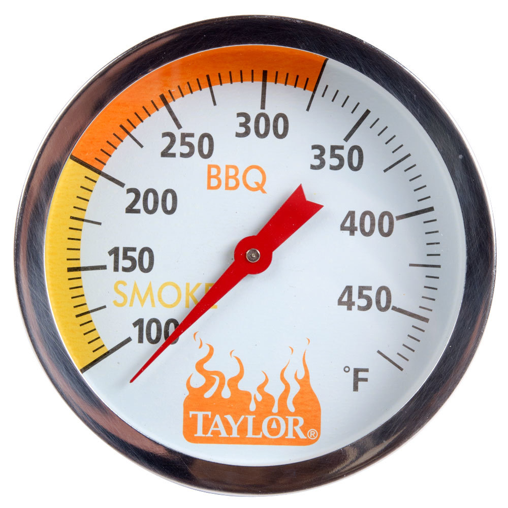 taylor 814 2 3 4 replacement outdoor grill smoker dial