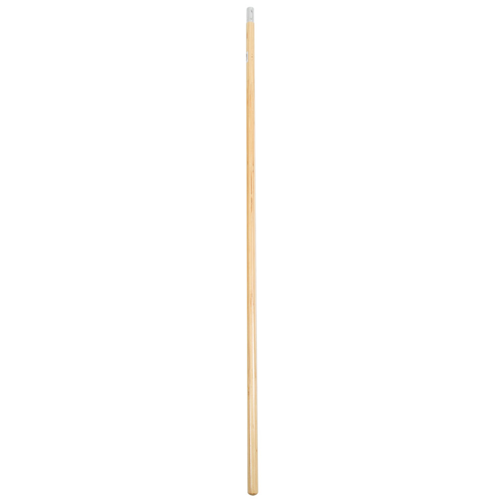 "Continental A71302 Mop Handle 60"" Metal Threaded Style"