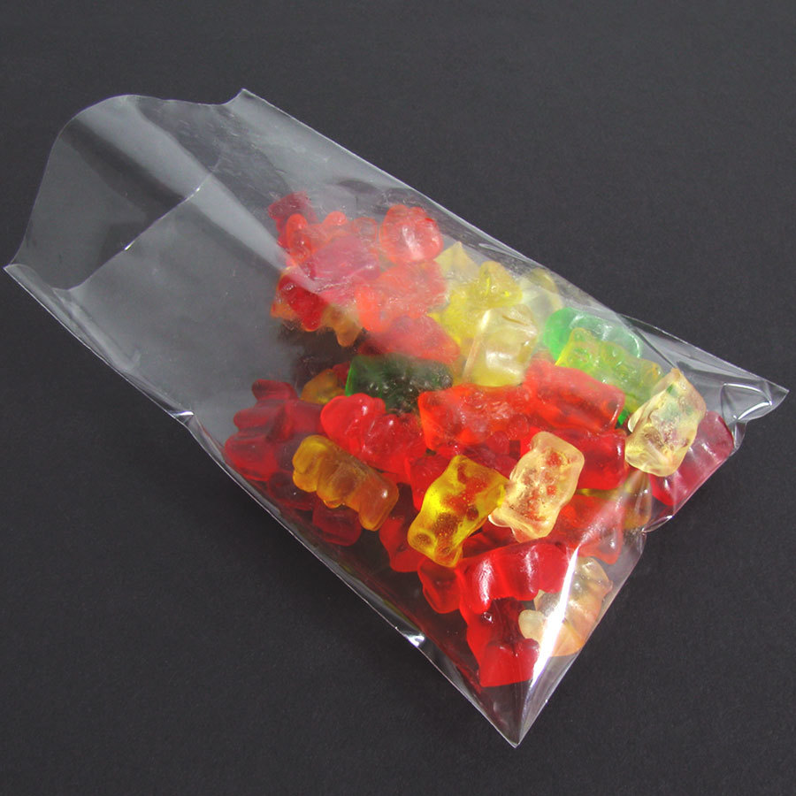 "3"" x 5 1/2"" Candy Bag 100 / Pack"