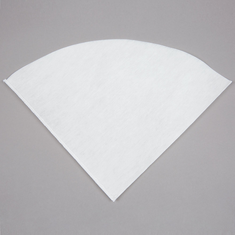 Royal Paper Efc10 10 Quot Paper Grease Filter Cone 50 Box