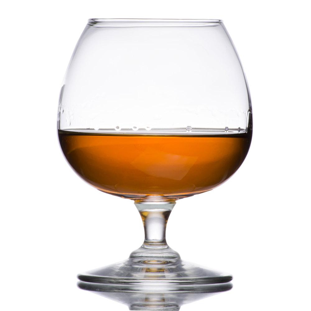 Libbey 8405 Citation 12 Oz Brandy Glass 36 Case