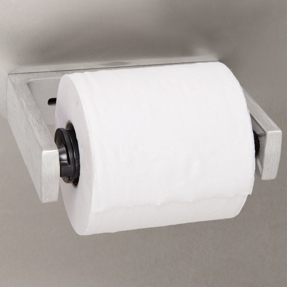 Bobrick B-2730 ClassicSeries Single Roll Toilet Tissue Dispenser ...