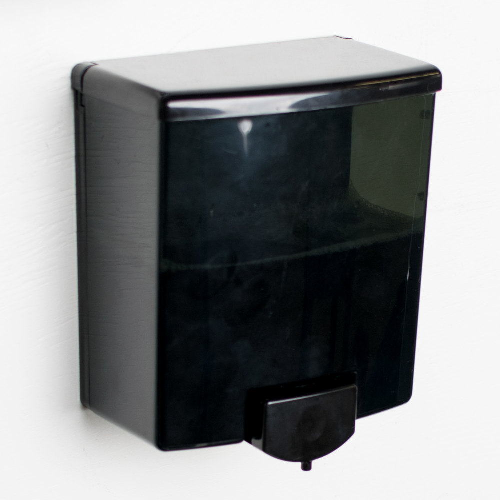 Bobrick Classicseries B 42 Surface Mounted Soap Dispenser