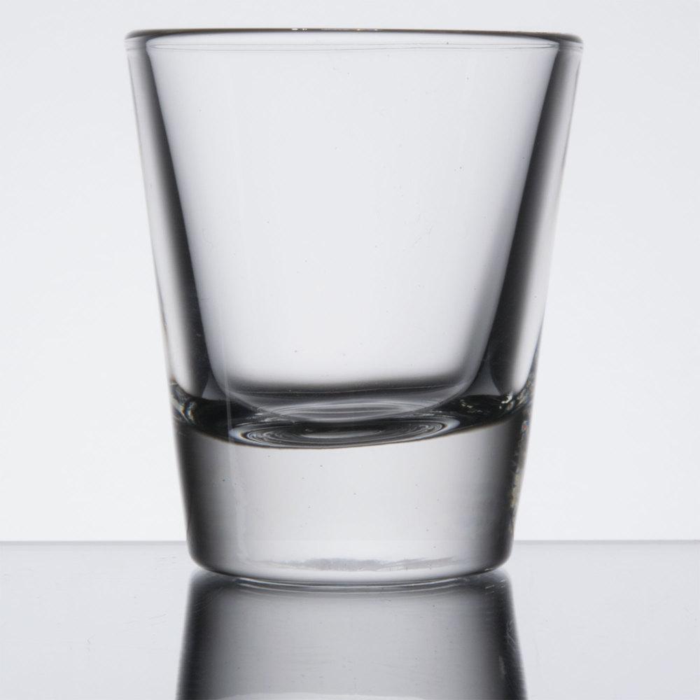 Whiskey Shot Gl 12 Case