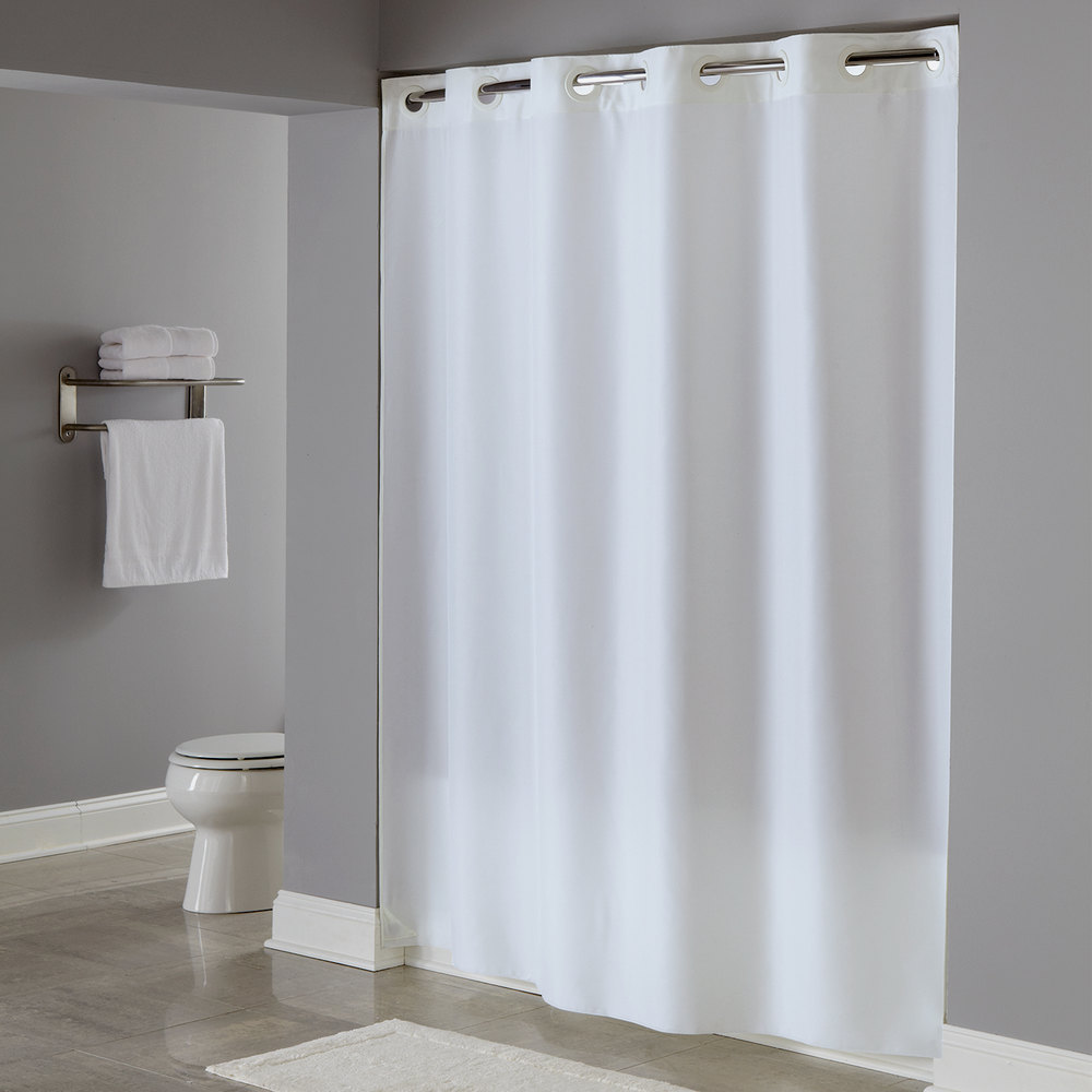 Shower Curtain With Magnets Curtain Menzilperde Net