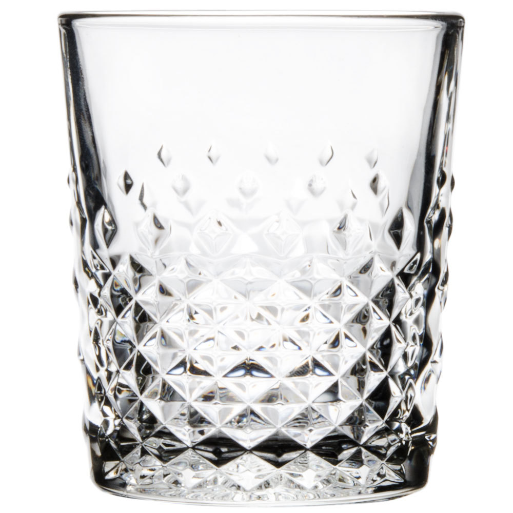 Libbey 925500 Carats 12 Oz Double Rocks Old Fashioned