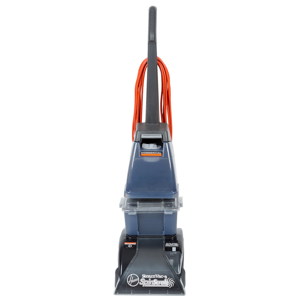 steam cleaner for carpet hoover c3820 11 quot steamvac steam spotter 29321