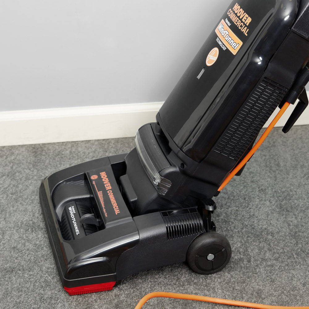 Hoover Windtunnel Bagged Vacuum
