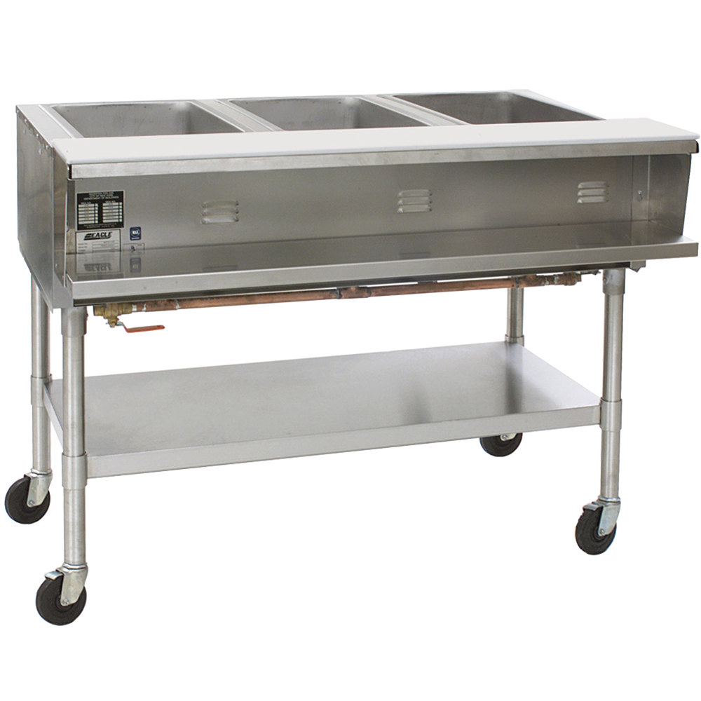 Portable Table Steamer Nokia Universal Portable Usb Charger Dc 16 Portable Charger Virgin Atlantic Portable Kitchen Island Bench Perth: 208V, 3 Phase Eagle Group SPHT3 Portable Steam Table