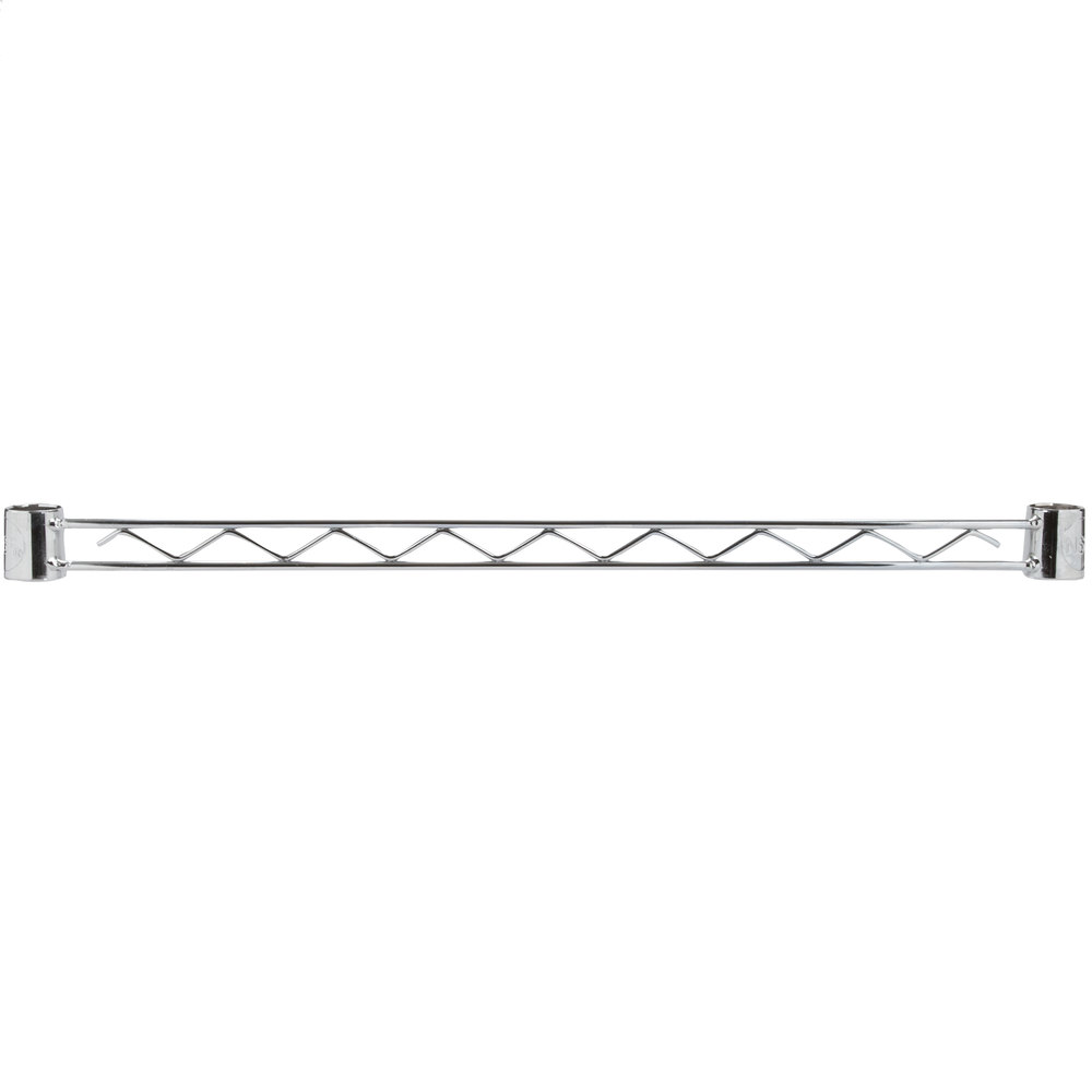 Regency Chrome Hanger Rail - 24 inch
