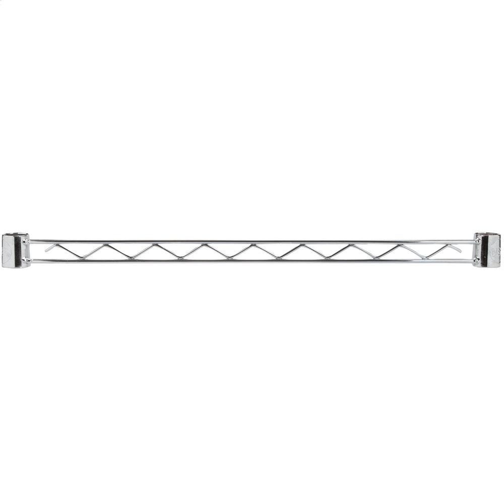 Regency Chrome Hanger Rail - 24 inch
