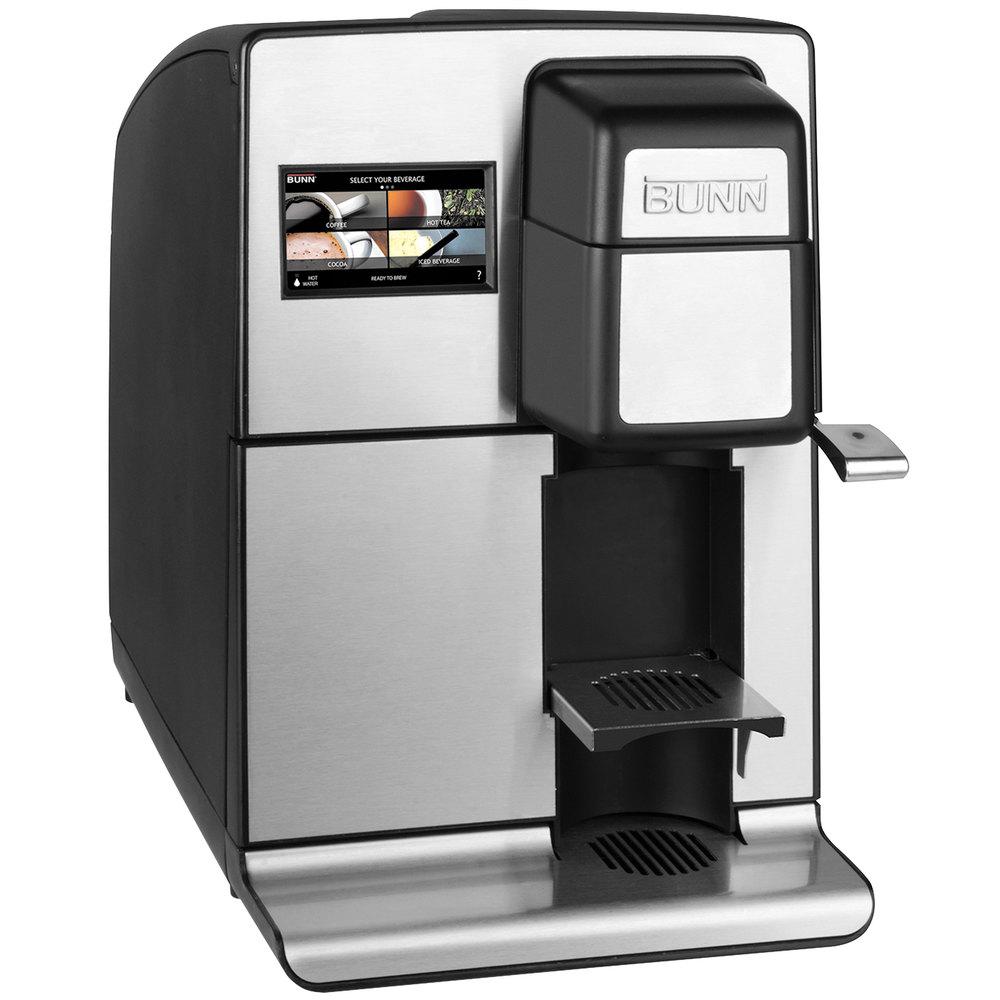 Bunn 44500 0000 My Cafe Mco Single Serve Cartridge