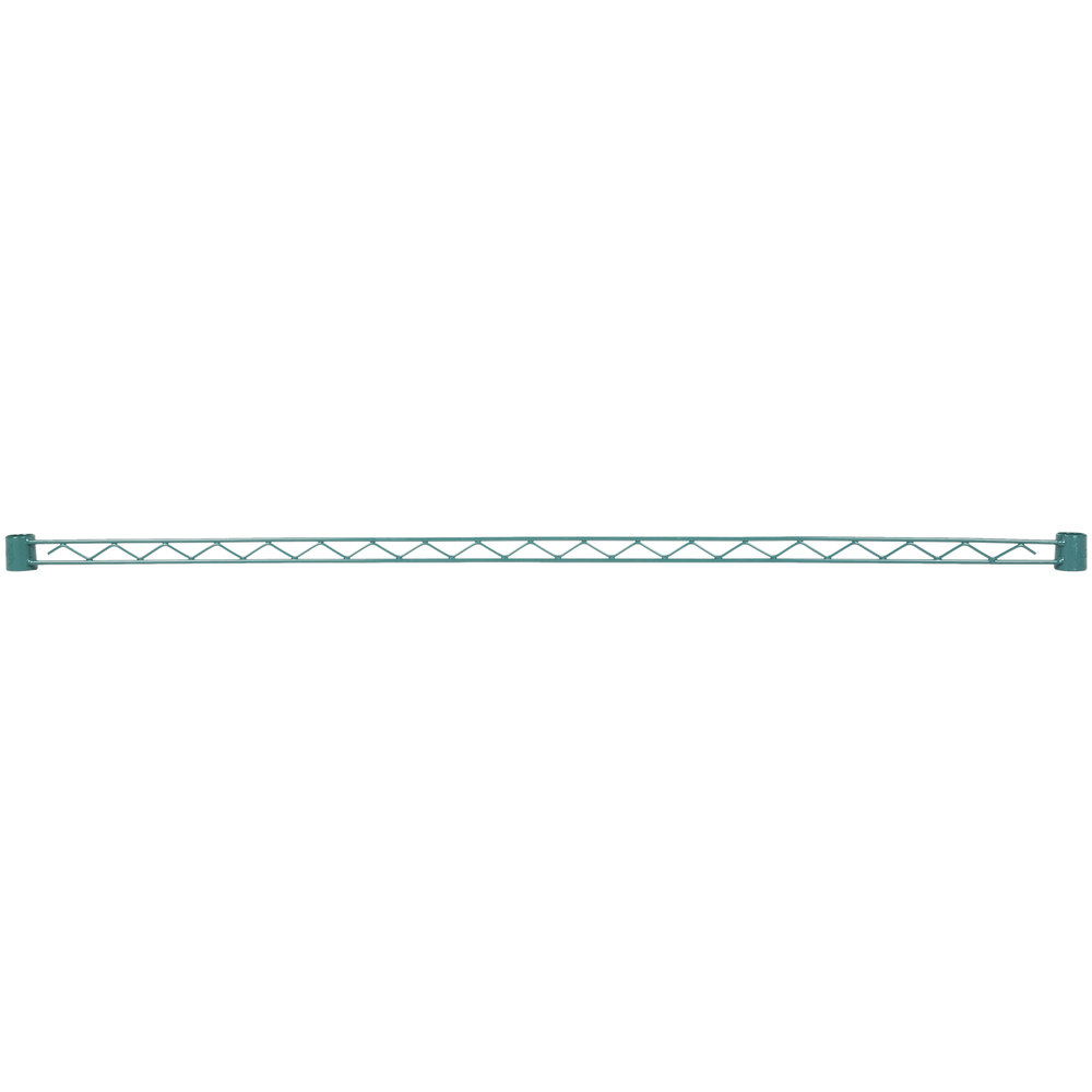 Regency Green Epoxy Hanger Rail - 48 inch