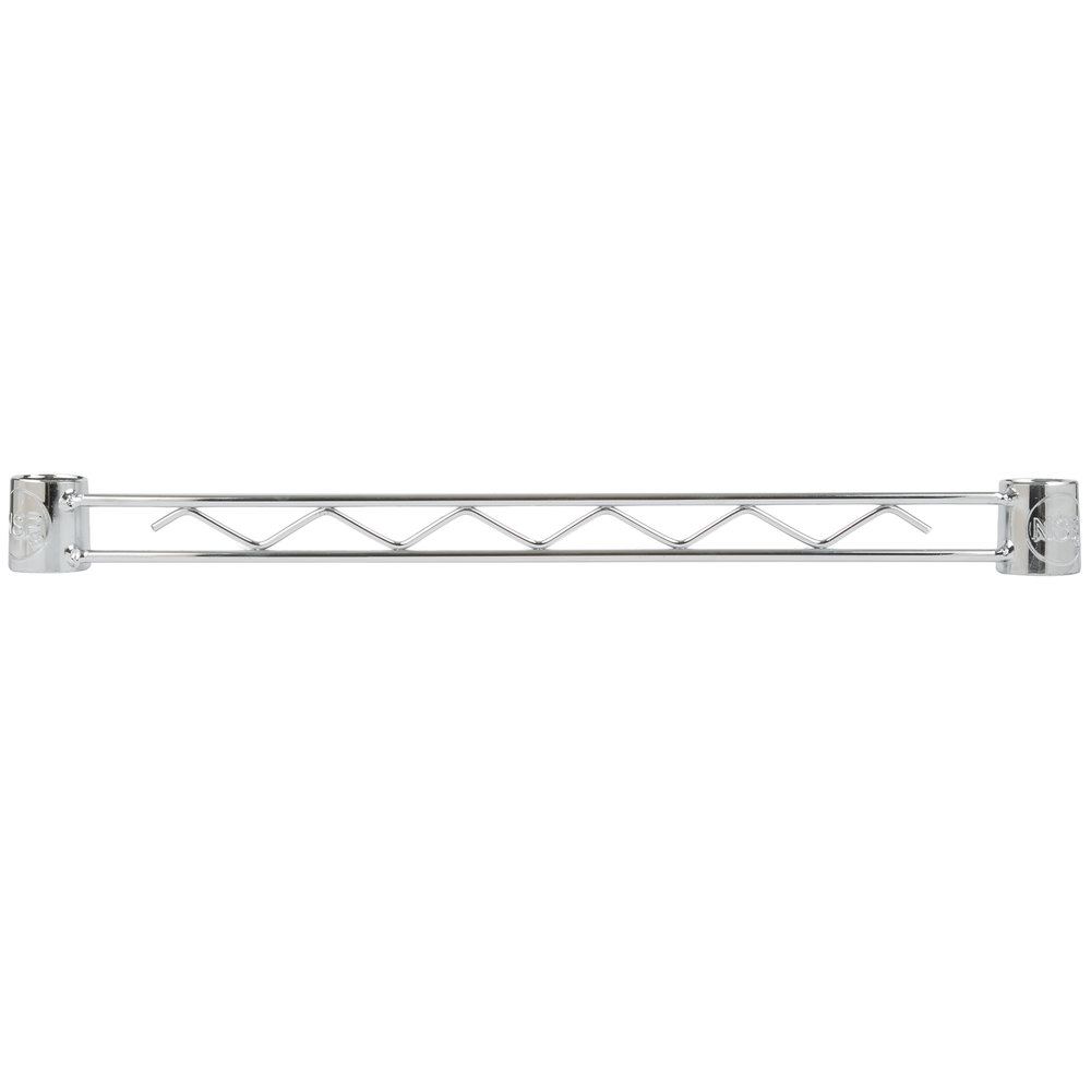 Regency Chrome Hanger Rail - 18 inch