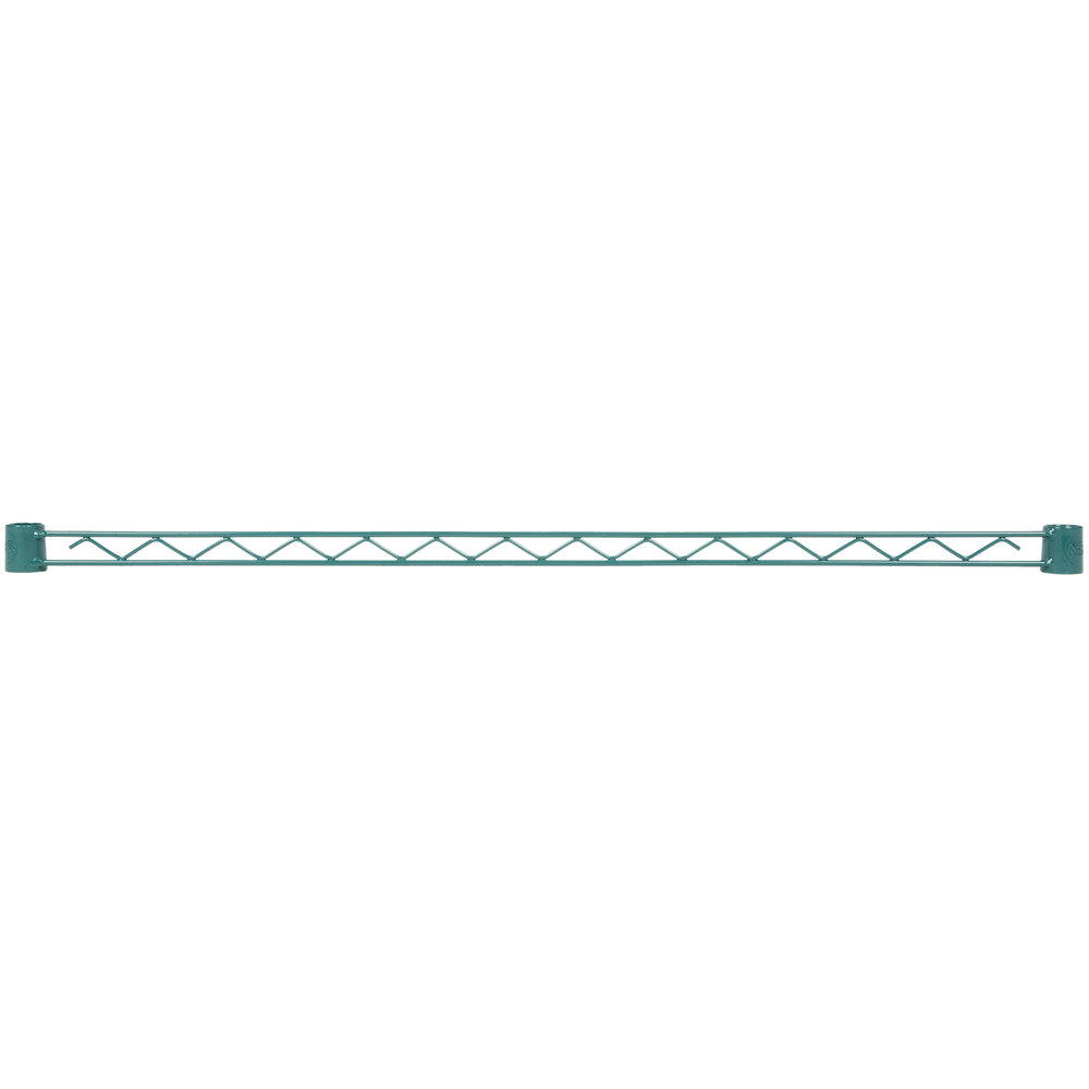 Regency Green Epoxy Hanger Rail - 36 inch