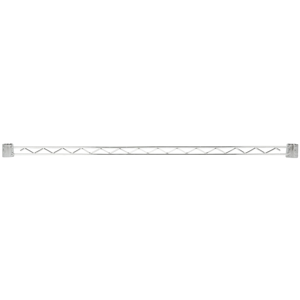 Regency Chrome Hanger Rail - 36 inch