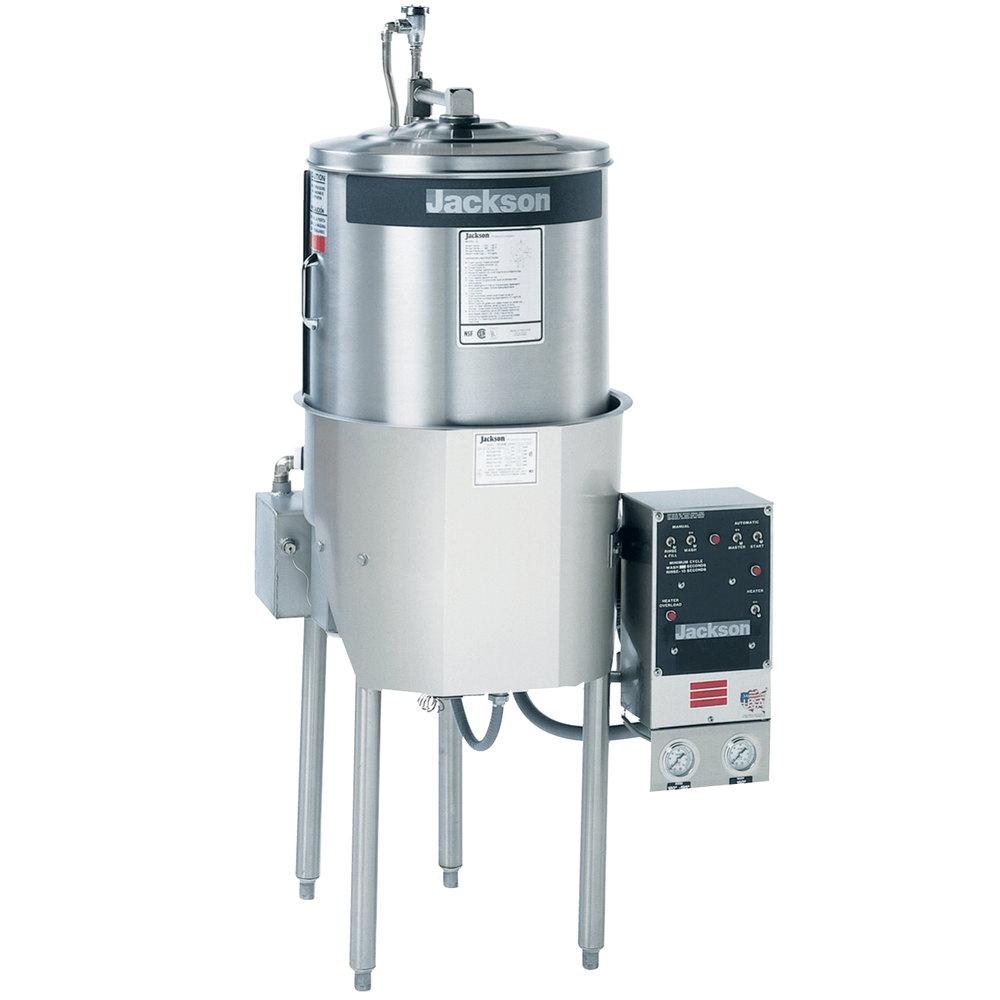 jackson dish machine