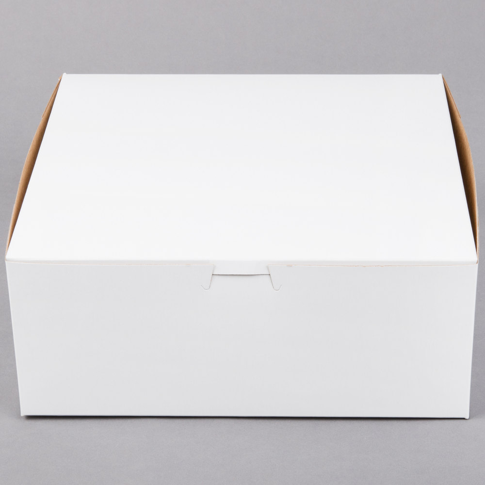 white shipping box. main picture white shipping box