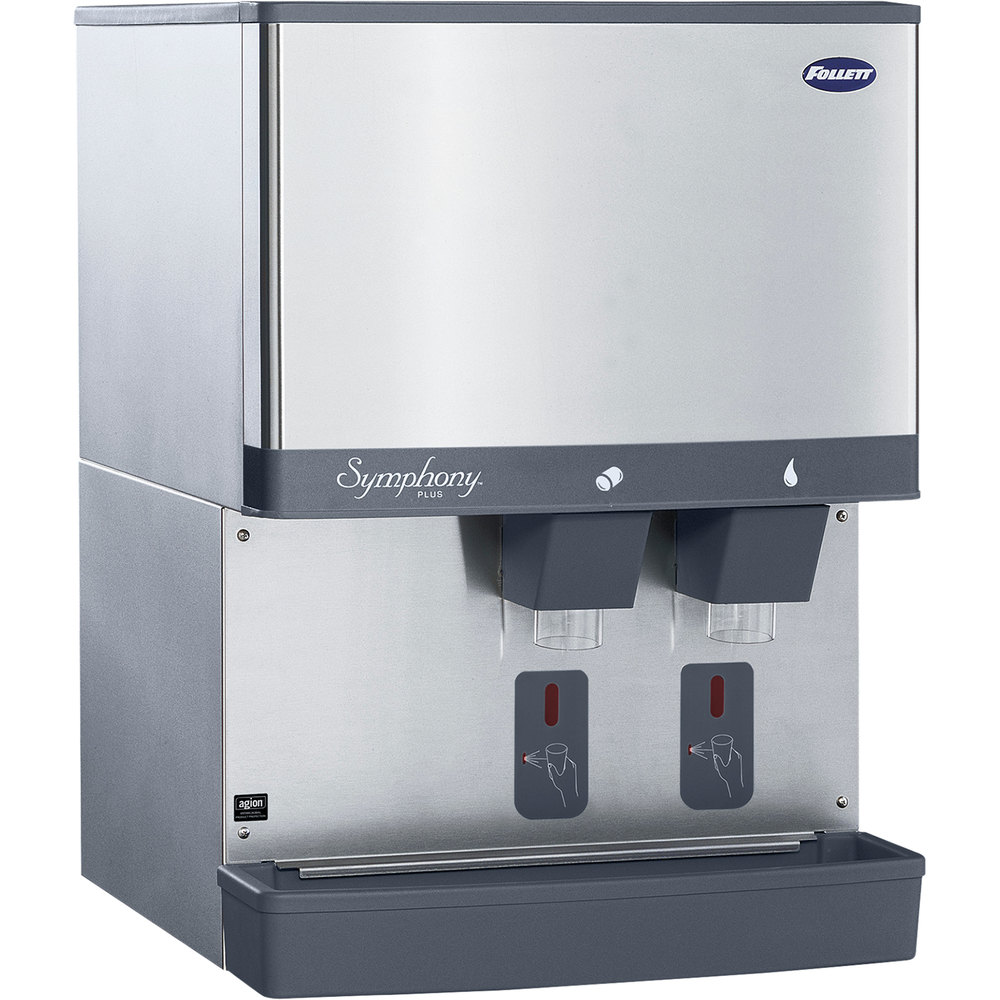 symphony series machine