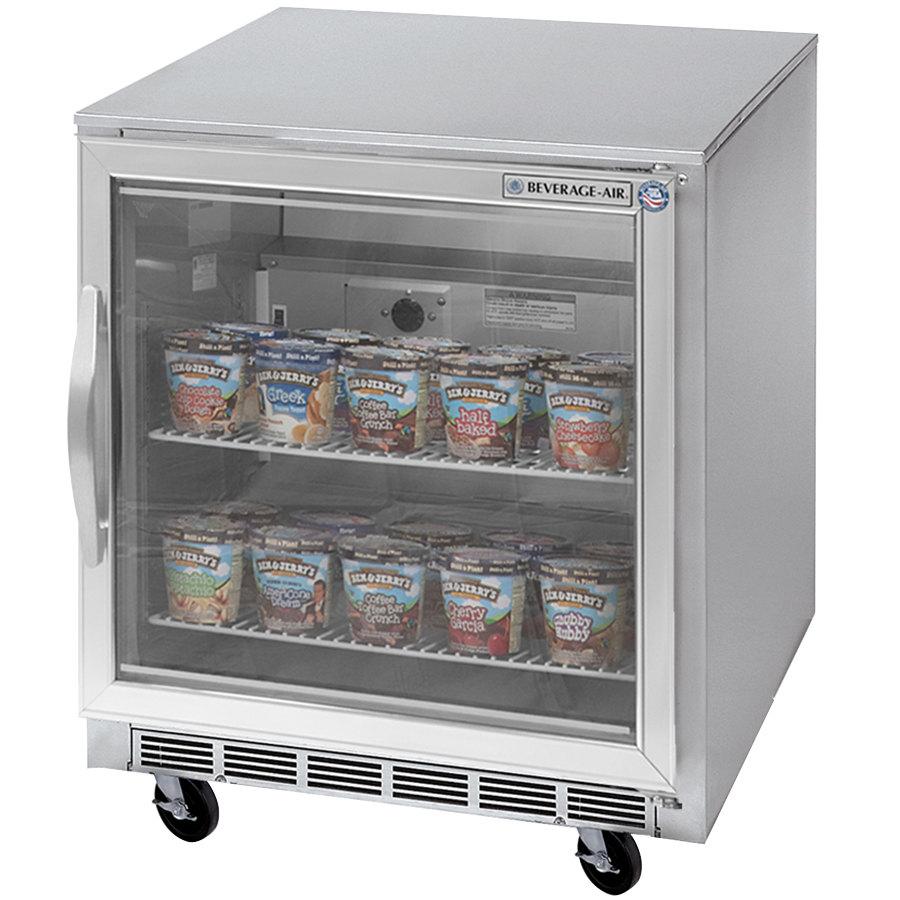 Undercounter Beverage Refrigerator Glass Door Undercounter Beverage Refrigerator Glass Door
