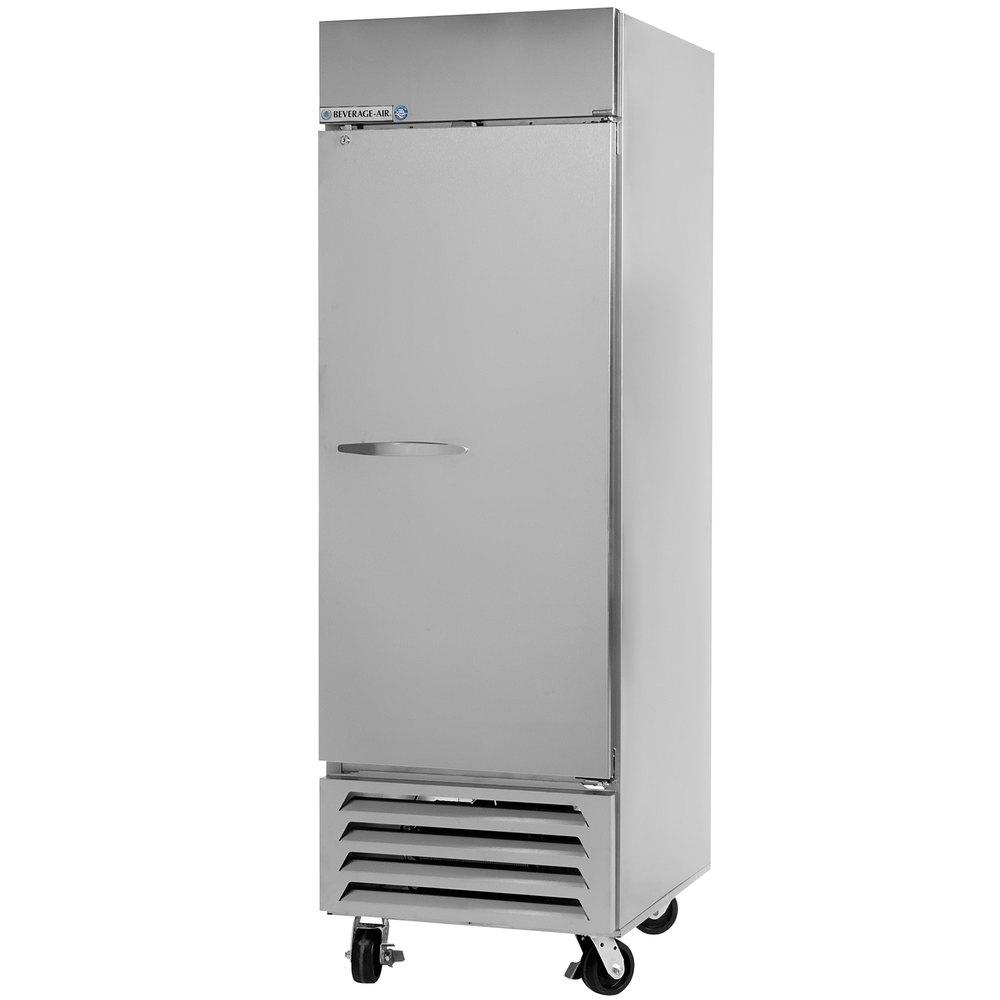 Parts & Service - Beverage-Air