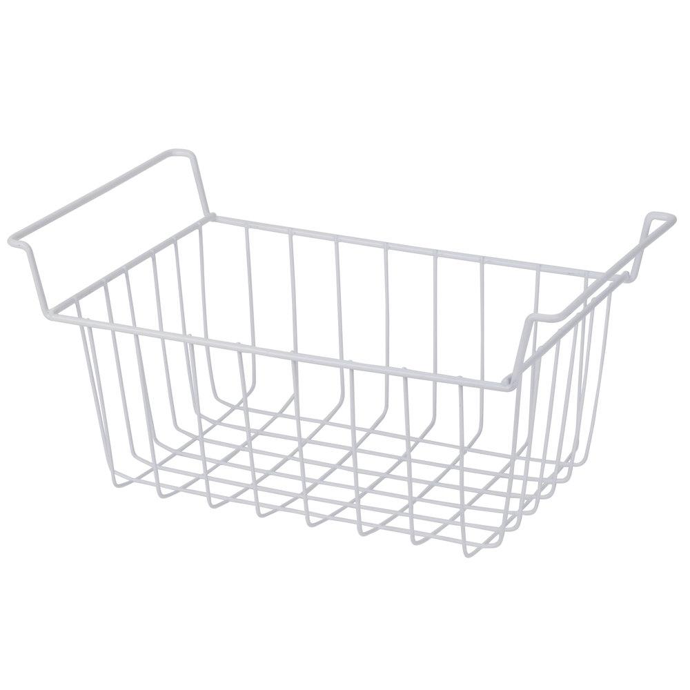 Chest Freezer Storage Baskets Avantco Hanging Basket for HF9 Chest Freezer