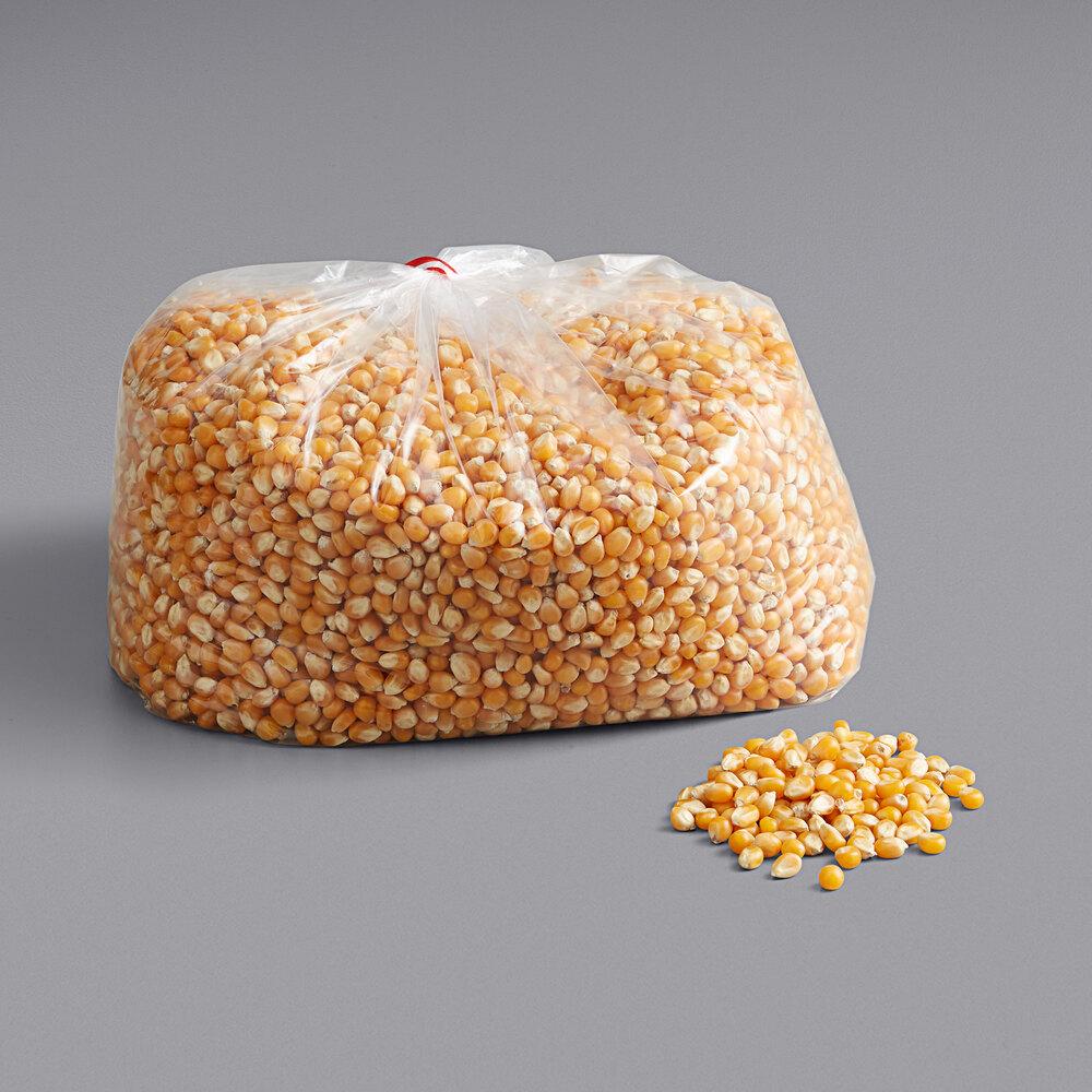 Carnival King 5 lb. Extra Large Mushroom Popcorn Kernels