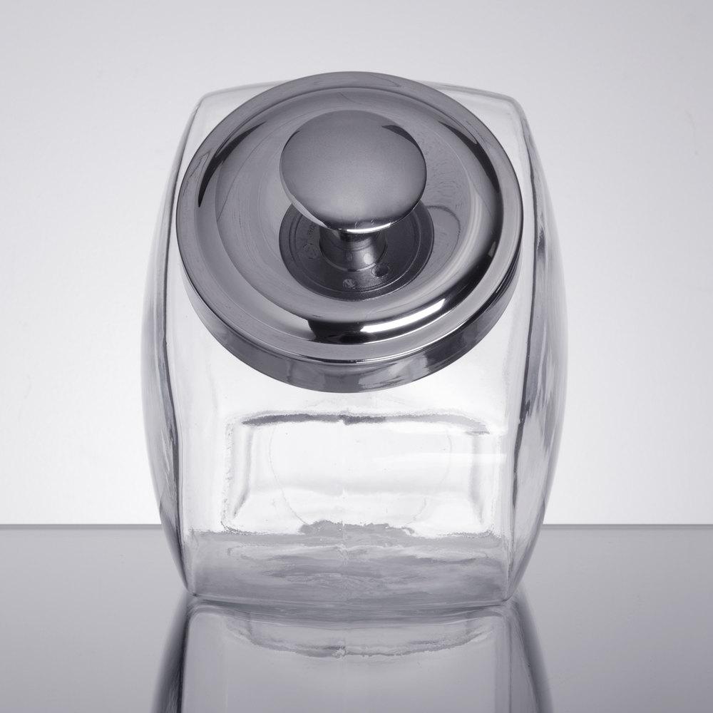 Anchor Hocking 69857ahg17 1 2 Gallon Glass Penny Candy Jar